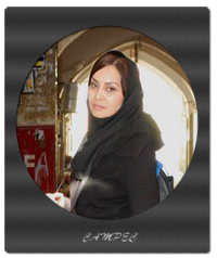 بیوگرافی کامل و عکسهای افسون افشار
