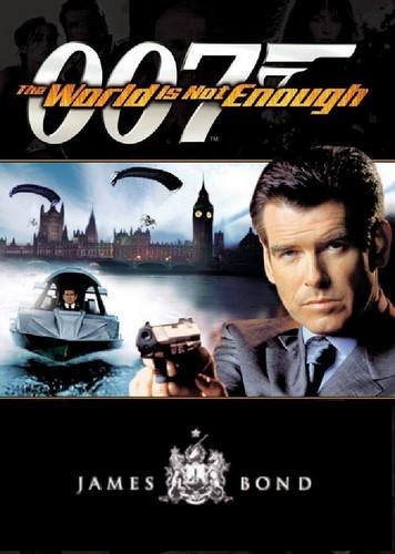 دانلود فیلم The World Is Not Enough 1999