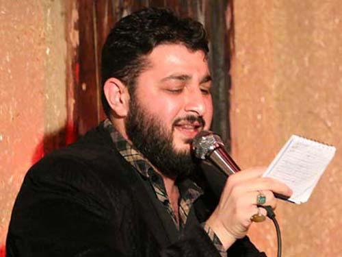 محمود گرجی