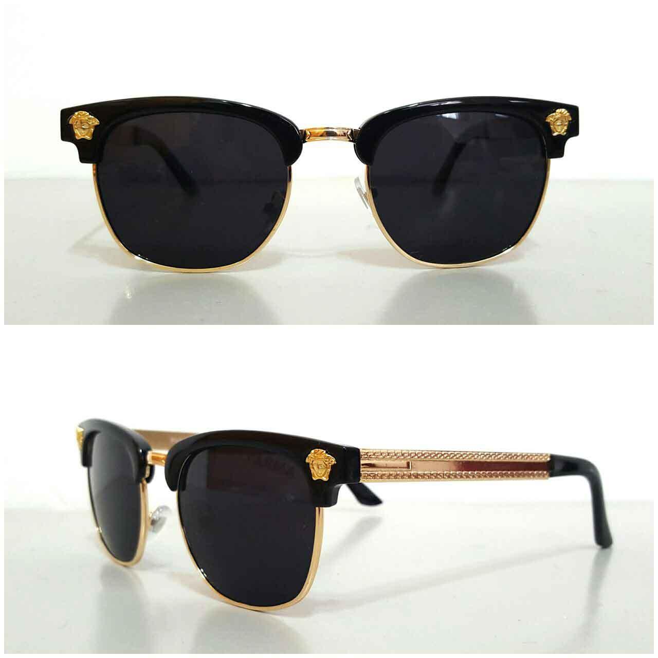 خرید عینک آفتابی ورساچه