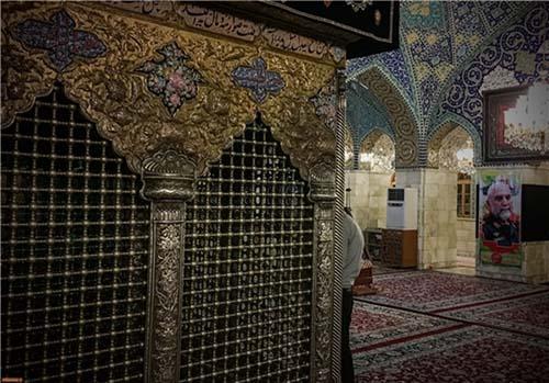 یادبود سردار همدانی