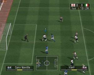 دانلود بازی Pro Evolution Soccer 2003 برای کامپیوتر PC