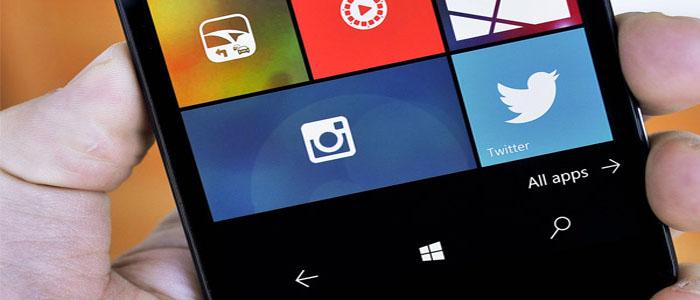 آپدیت اینستاگرام برای ویندوز 10 موبایل با ویژگی زوم، Stories و فیلترکردن کامنتها+دانلود