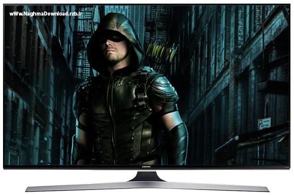 دانلود قسمت 1 فصل پنجم سریال Arrow