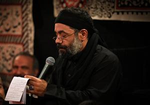 دانلود مداحی محمود کریمی محرم 95 | شب پنجم محرم 95 | هیئت چیذر