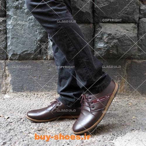 کفش مردانه مدل 410