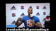 dwight howard sings happy birthday to jeremy lin funny _ top best basketball moves
