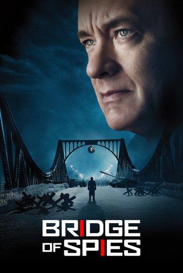 دانلود فیلم پل جاسوسها با دوبله فارسی Bridge of Spies 2015