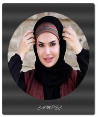 عکسها بیوگرافی و زندگینامه شیوا بلوریان