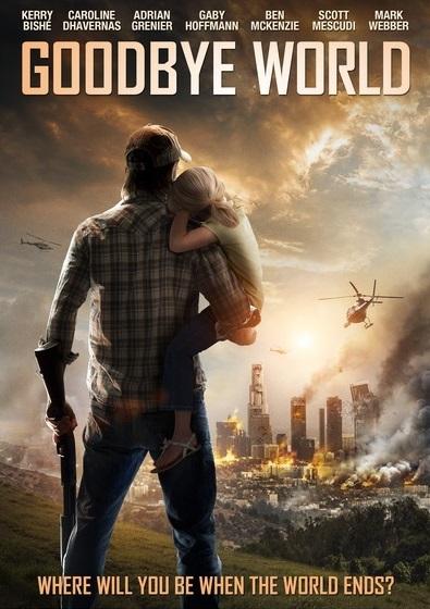 دانلود فیلم بدرود دنیا با دوبله فارسی Goodbye World 2013