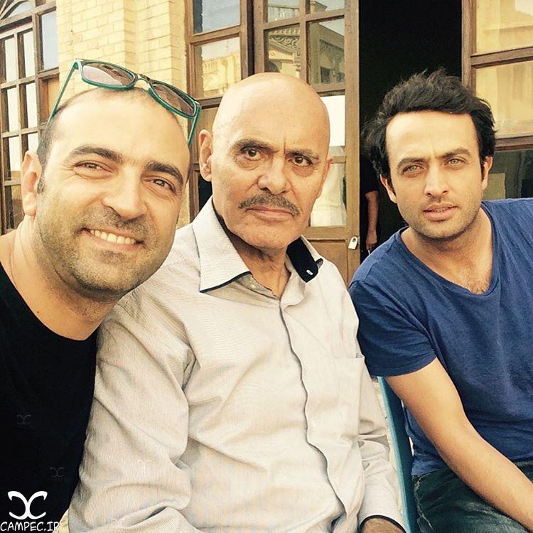 مهران نائل
