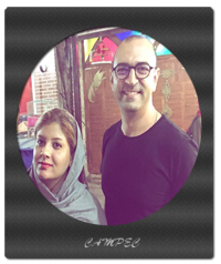 بیوگرافی عکسها و زندگینامه مهران نائل