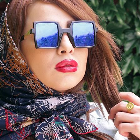 عینک افتابی جدید 2016 دخترانه