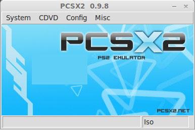آموزش تنظیمات برنامه PCSX2 :