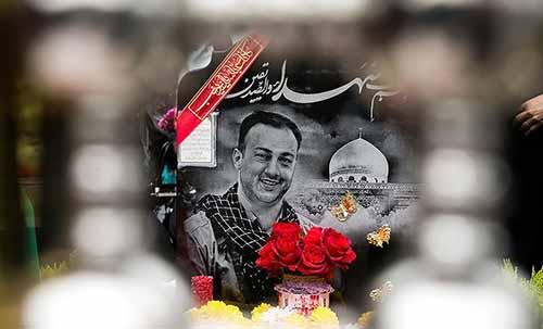 شهید عبدالله باقری نیارکی