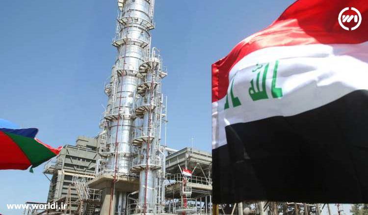 ذخایر نفت عراق