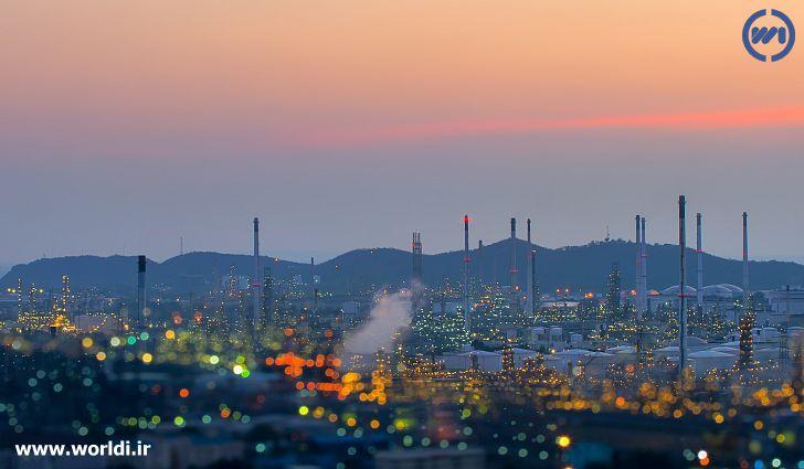 ذخایر نفت عربستان سعودی