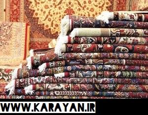 نمایشگاه تولید کنندگان برتر فرش و صنایع دستی ایران در نیاوران