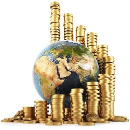 در عالم چیزی بنام فقر وجود ندارد و فقط ثروت هست