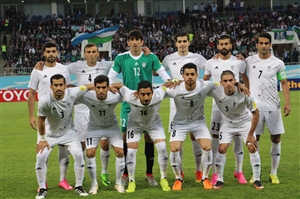 ترکیب ایران مقابل کره جنوبی | ترکیب ایران و کره جنوبی 20 مهر 95