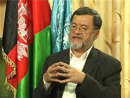سرور دانش معاون رئیس جمهور در همایش بزرگ یاد یاران در کابل گفت: