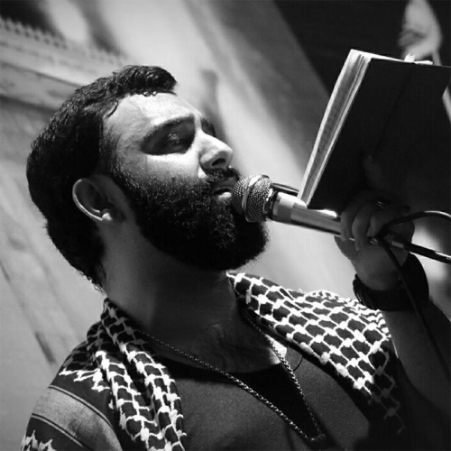 دانلود مراسم بدرقه زائران کربلا سال 95 کربلایی جواد مقدم