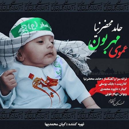 http://s8.picofile.com/file/8270655842/Hamed_Mahzarnia_Amoye_Mehrabon.jpg