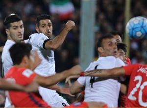 زمان بازی فوتبال ایران و سوریه در انتخابی جام جهانی 2018