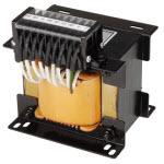 دانلود جزوه ترانسفورماتورهای تکفاز مهندسی برق