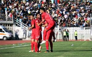 زمان ( تاریخ و ساعت ) بازی پرسپولیس و نفت تهران هفته 8 لیگ برتر جام خلیج فارس