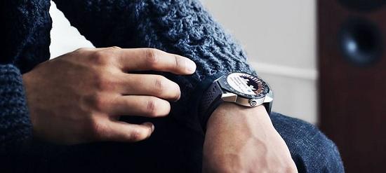 ساعتهای مچی جدید مردانه