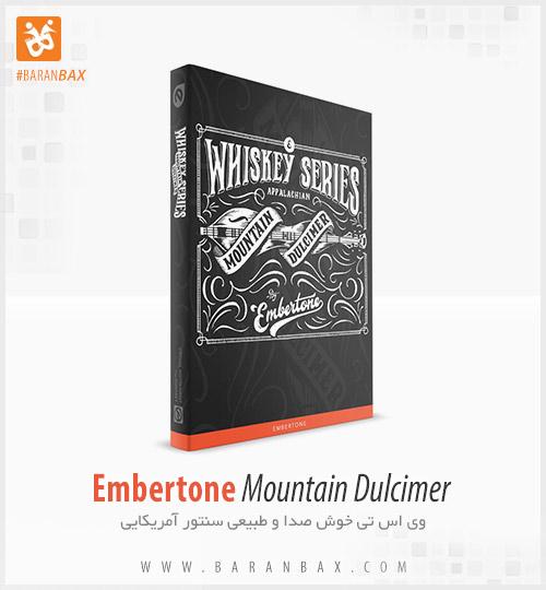 دانلود وی اس تی سنتور آمریکایی Embertone Mountain Dulcimer