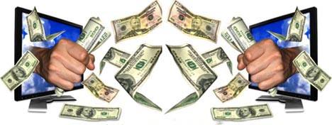 50 سایت معتبر کسب درآمد از اینترنت