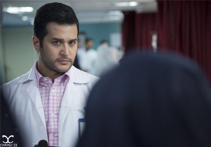 عکسهای سریال پرستاران