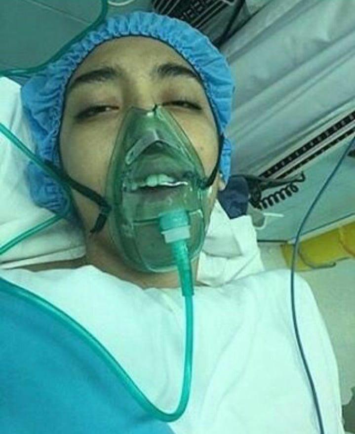 کیمیا علیزاده بعد از عمل جراحی | فیلم و عکس | آخرین وضعیت