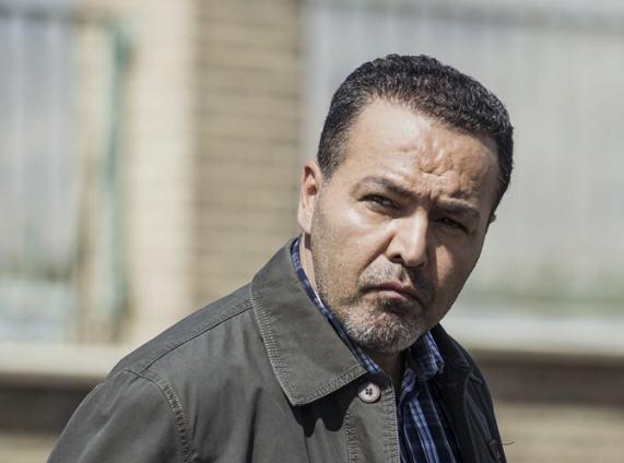 علت خداحافظی فریبرز عرب نیا از سینما+جزئیات ماجرا و عکس