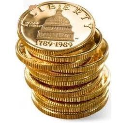 علت شیار دور سکه