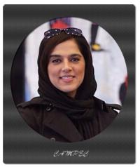 عکسها و بیوگرافی سپیده علایی