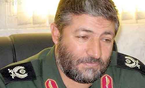 شهید محمدعلی الله دادی