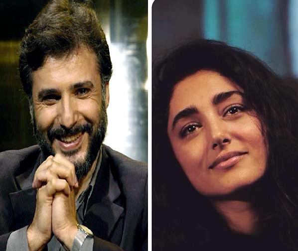 دانلود فیلم صحبت های جنجالی سیدجواد هاشمی درباره گلشیفته فراهانی+جزئیات ماجرا