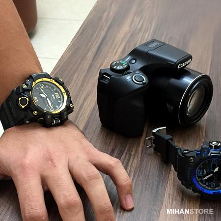 فروش ساعت جی شاک
