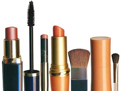 نکته های مهم درباره لوازم آرایش(بخش اول)