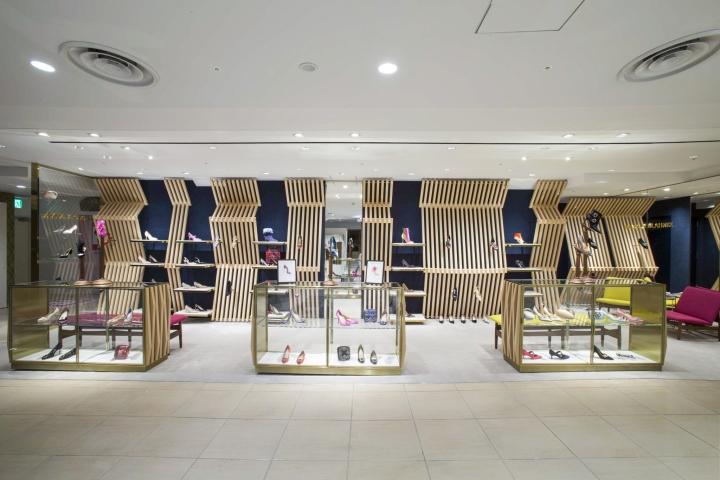 عکس مغازه کفش2