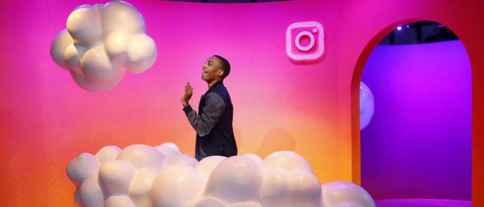آینده ی شبکه ی اجتماعی اینستاگرام با دفتر جدید در کالیفورنیا