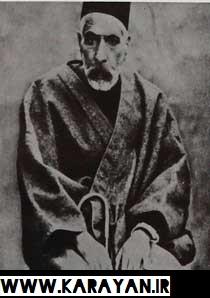 استاد حسن خان شاهرخی