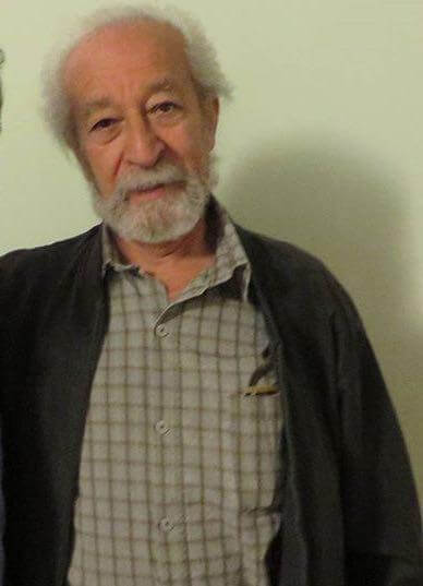 هرمز سیرتی بازیگر جم به ایران بازگشت+عکس و علت ماجرا
