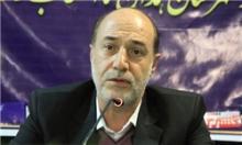 فرماندار همدان - علی تعالی