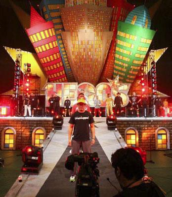 دانلود مسابقات ام ام ای کی وان | K-1 Hero's 2005-2007