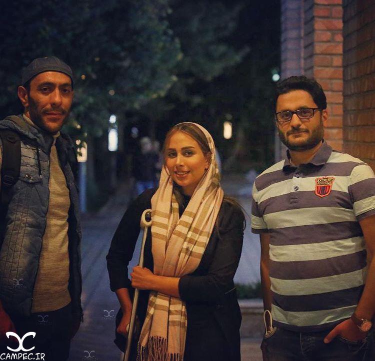عکسها و بیوگرافی علیرضا مهران