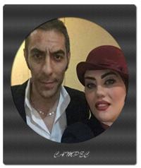 عکسهای شخصی علیرضا مهران + بیوگرافی علیرضا مهران